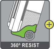 360° resist